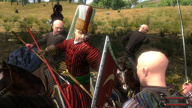 Mount & Blade With Fire and Sword Screenshot 3