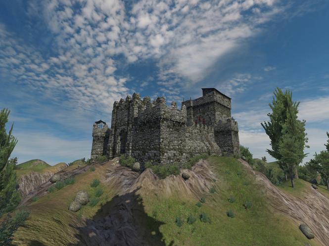 Mount & Blade Screenshot 5