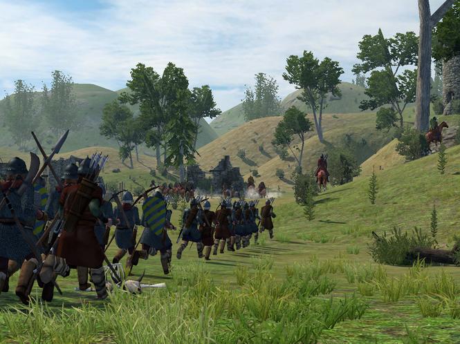 Mount & Blade Screenshot 4