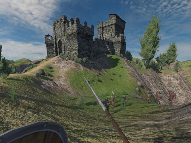 Mount & Blade Screenshot 3