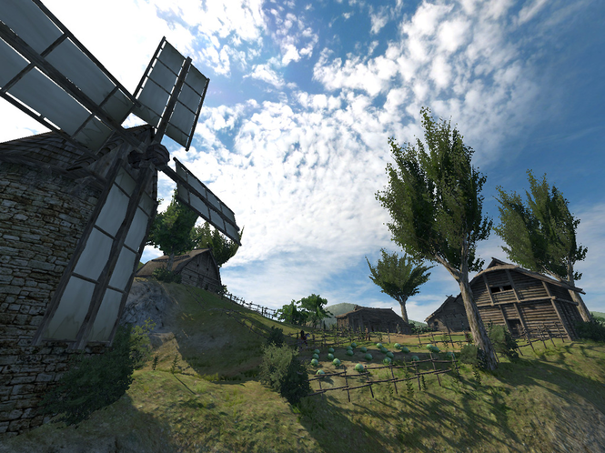 Mount & Blade Screenshot 2