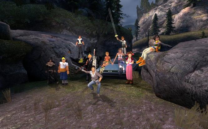 Half-Life 2 Garry's Mod Screenshot 3