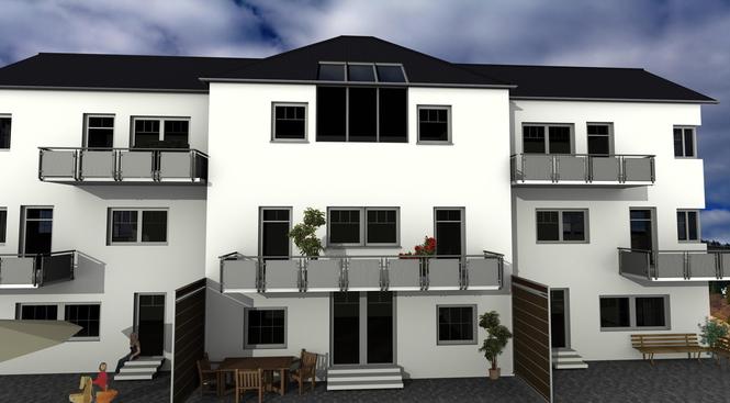 Ashampoo 3D CAD Architecture 4 Screenshot