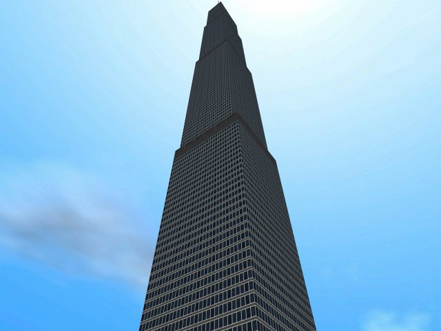 Skyscraper Screenshot
