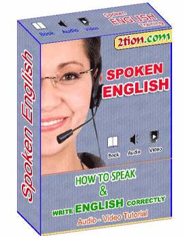 Spoken English Screenshot 2