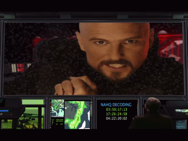 Command & Conquer Tiberian Sun Screenshot 8