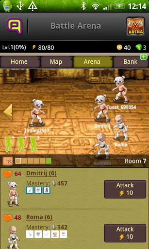 Qeep Games Pack Screenshot 4