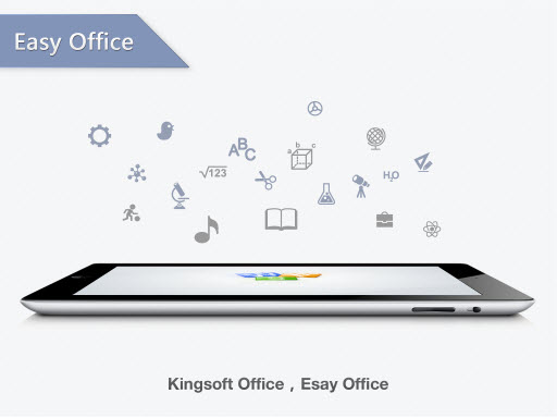 Kingsoft PPT for iPhone and iPad Free Screenshot