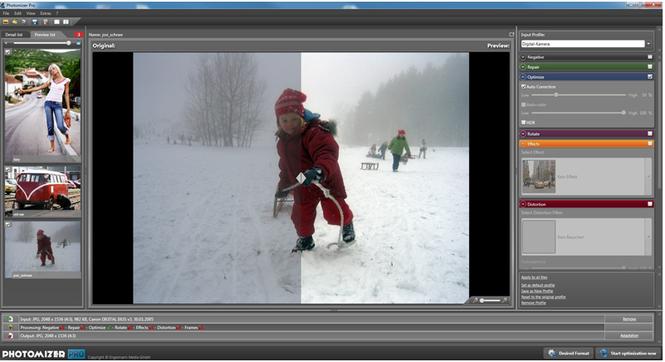 Photomizer Screenshot 3
