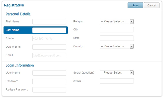 Download Ts jQuery Form Plugin 0.2