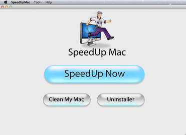 Tidy Up for Mac Screenshot