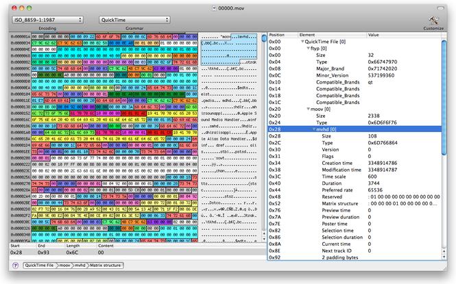Synalyze It! Pro Screenshot