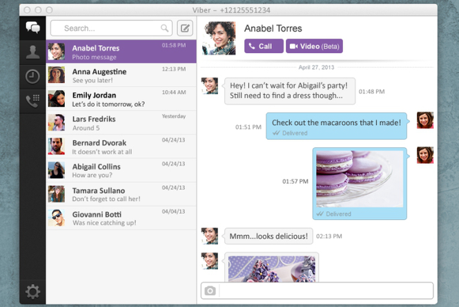 Viber Screenshot 2