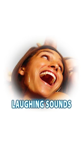 Laughing Sounds Screenshot 1