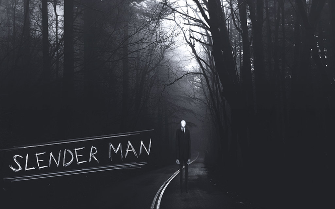 Slenderman Full Pack Screenshot