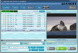 Aogsoft Total Video Converter Screenshot 1