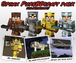 Sphax PureBDCraft (for Minecraft 1.5) 2