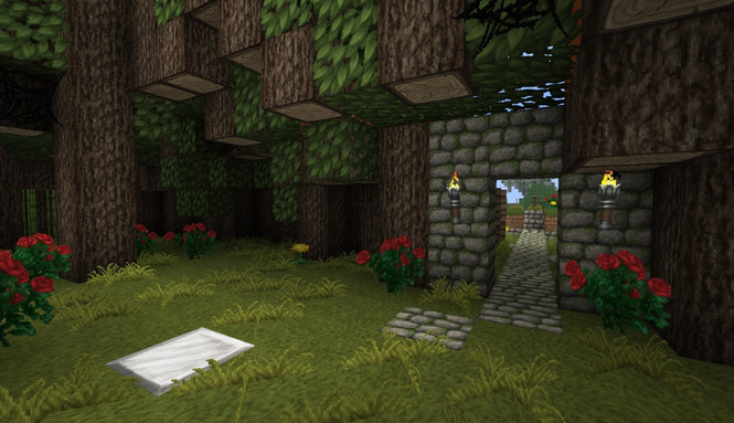 Ovo's Rustic Redemption Screenshot 3