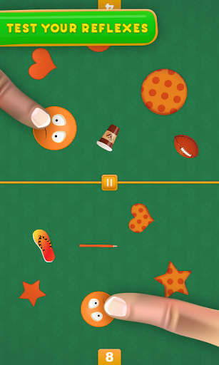 Match Blitz: 2 Player Game Screenshot