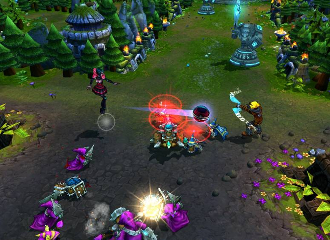 League of Legends (LoL) Screenshot 1