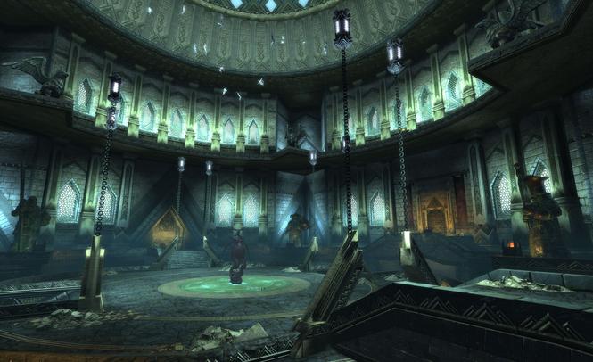 Rift Screenshot 3