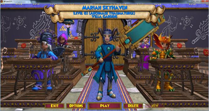 Wizard101 Screenshot 3
