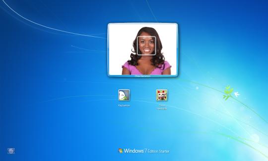KeyLemon Screenshot