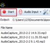 Apowersoft Free Audio Recorder 1