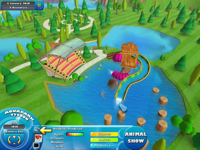 Download Aqua Park Tycoon 9 3 0