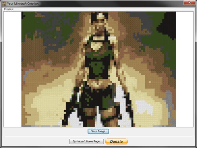 Spritecraft Screenshot 3
