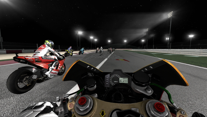 MotoGP 08 Screenshot 6