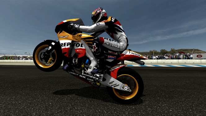 MotoGP 08 Screenshot 8