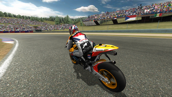 MotoGP 08 Screenshot 9