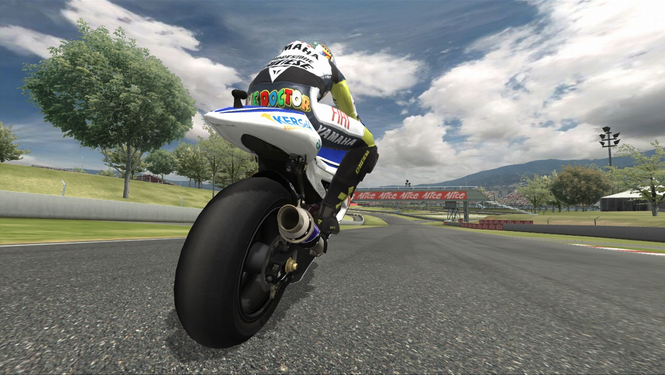 MotoGP 08 Screenshot 12