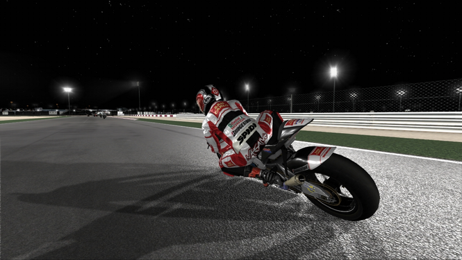 MotoGP 08 Screenshot 4