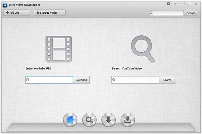 Wise Video Downloader Screenshot 1