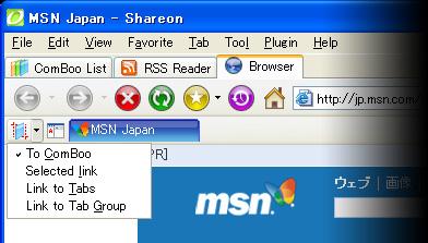 ShareOn Screenshot 2