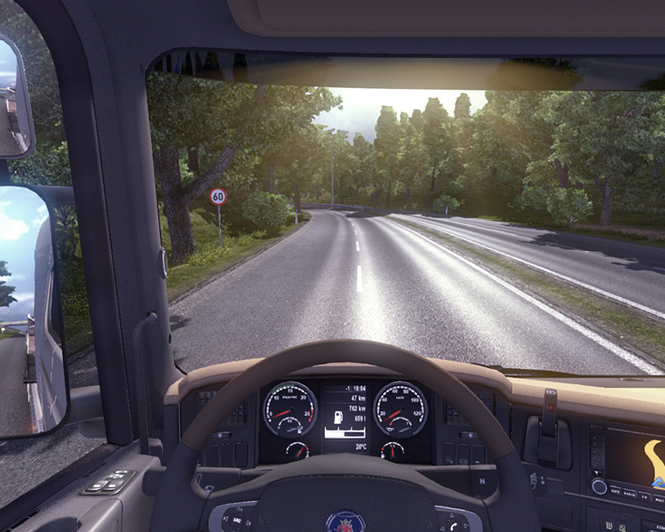 Download Euro Truck Simulator 2 1 4 12