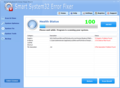 System32 Error Fixer Software 1