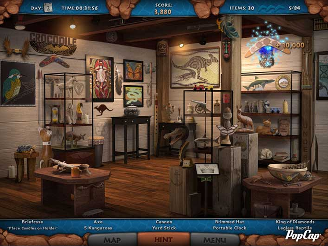 Vacation Quest - Australia Screenshot 3