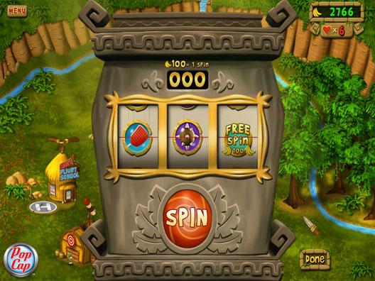 Banana Bugs Screenshot 2