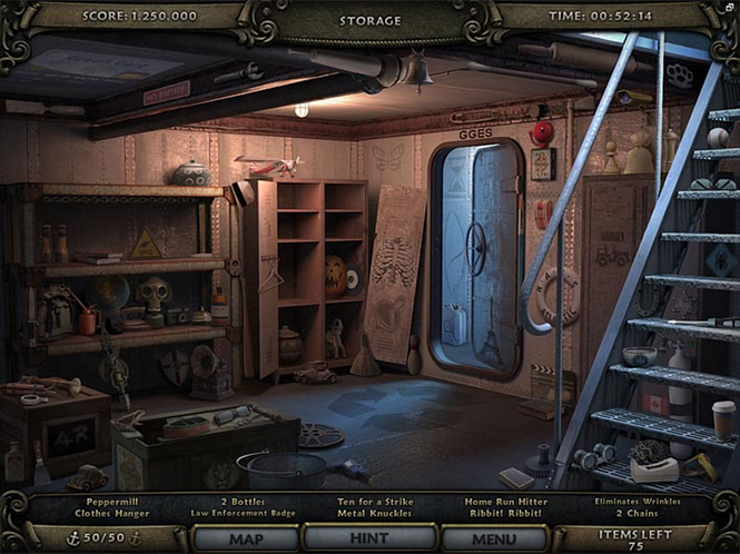 Escape The Emerald Star Screenshot 4