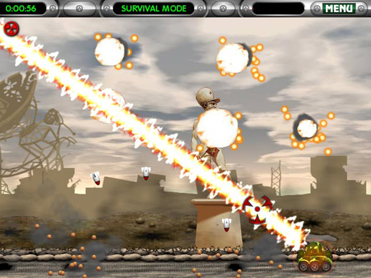 Heavy Weapon Screenshot 3