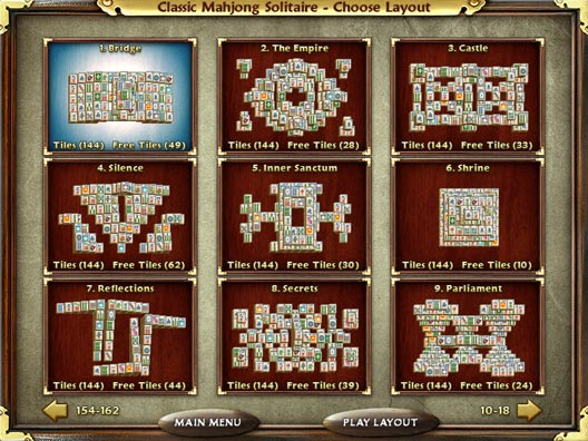 Mahjong Escape : Ancient Japan Screenshot 2
