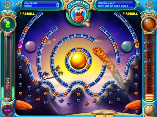 Peggle Nights Screenshot 2