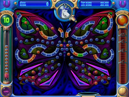Peggle Nights Screenshot 3