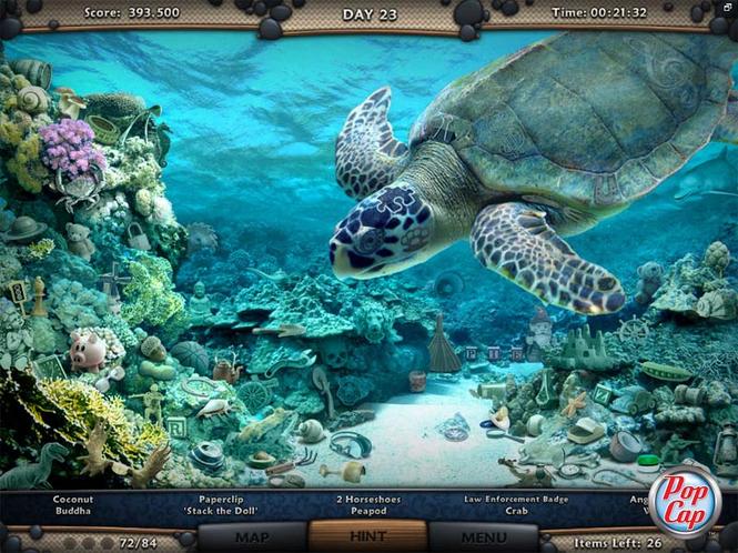 Vacation Quest - The Hawaiian Islands Screenshot 2