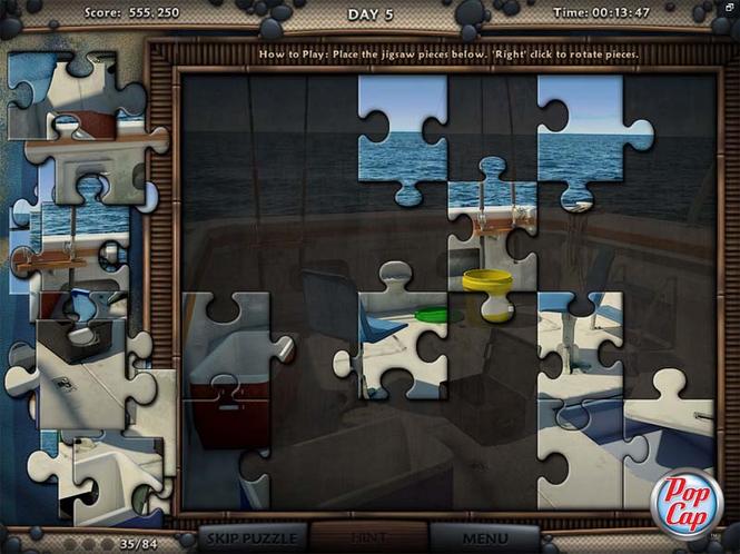Vacation Quest - The Hawaiian Islands Screenshot 3