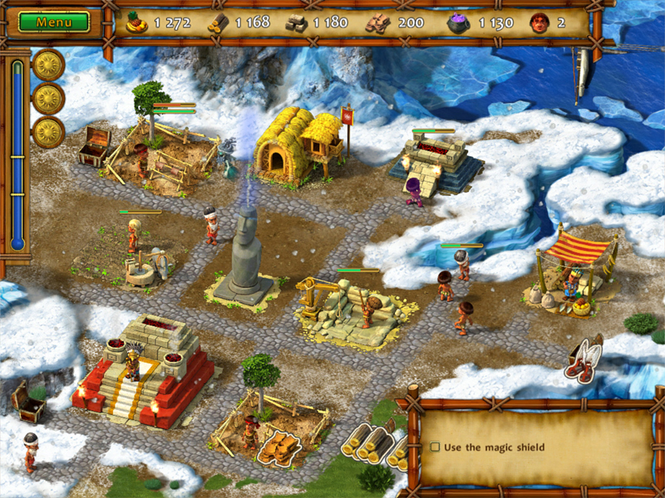 Moai - Build Your Dream Screenshot 2