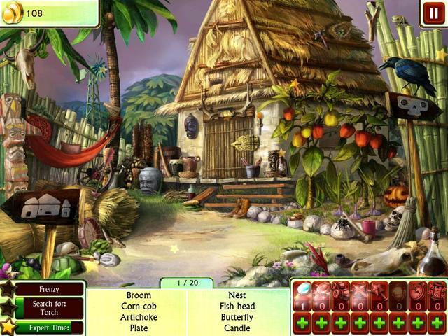 100% Hidden Objects Screenshot 2